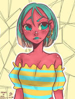 Draw this in your style #1 - Art Challenge by rcg2005