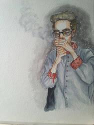 // portrait of my best friend