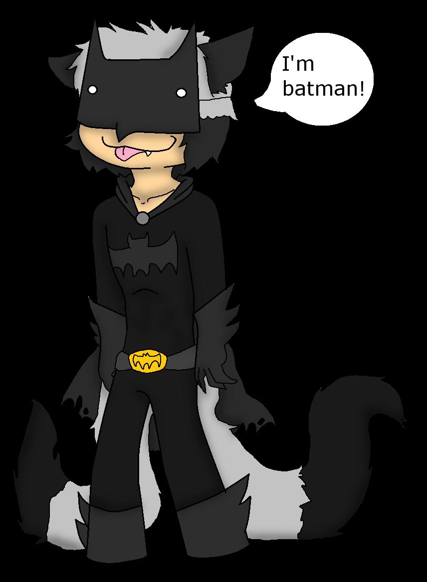 ishi batman chibi by petplayer976 on deviantart