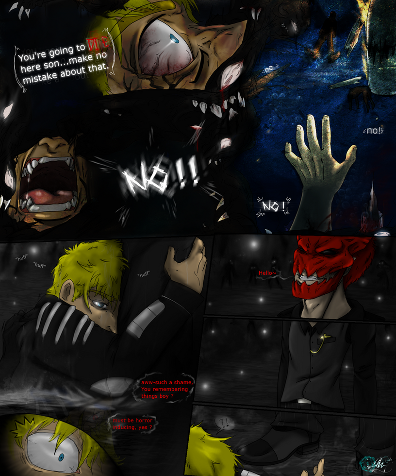 halloween in the saints ch3pt6 by petplayer976