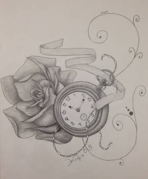 Time of the Rose