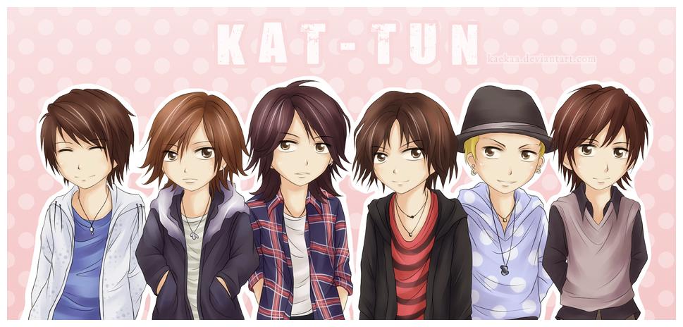 [Resim: KAT_TUN_chibis_by_kaekaa.jpg]