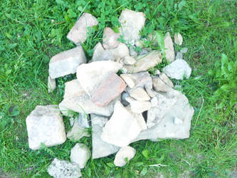 A Pile of Rocks XD