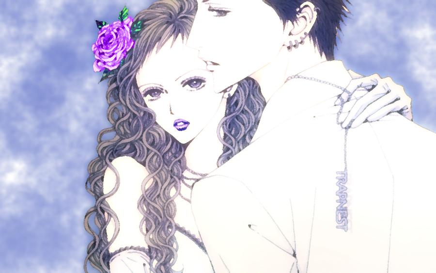 Ren and Reira Wonderland by Renavoid ...