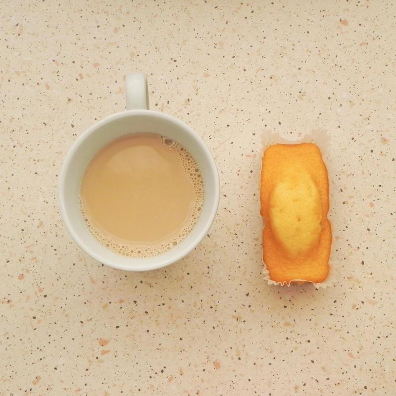 Breakfast. by SimplyMint