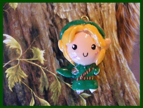 Chibi-Charms: Link