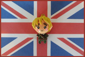 Chibi-Charms: APH Britain by MandyPandaa