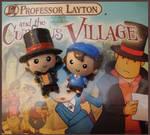 Chibi-Charms: Professor Layton