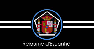 EGTF-Spain Final Official Flag (Occitan)