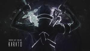 Sword Art Online - Kirito.