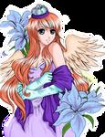 Iris - Colored