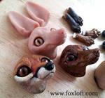 Foxdolls