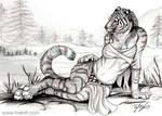Teiirka Tigress