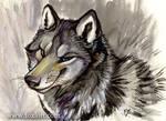 Smarmy, Smarmy wolf