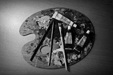 Untitled Art by brzeginia