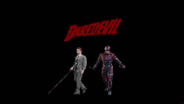 daredevil - the lawyer as superhero