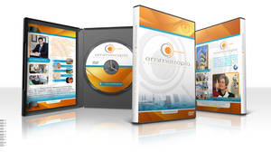 Emmetropia dvd cover...