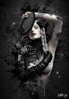 Black Rose... by 187designz