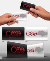 COO Services... by 187designz