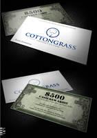 Cottongrass Properties... by 187designz
