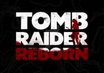 Tomb Raider III.