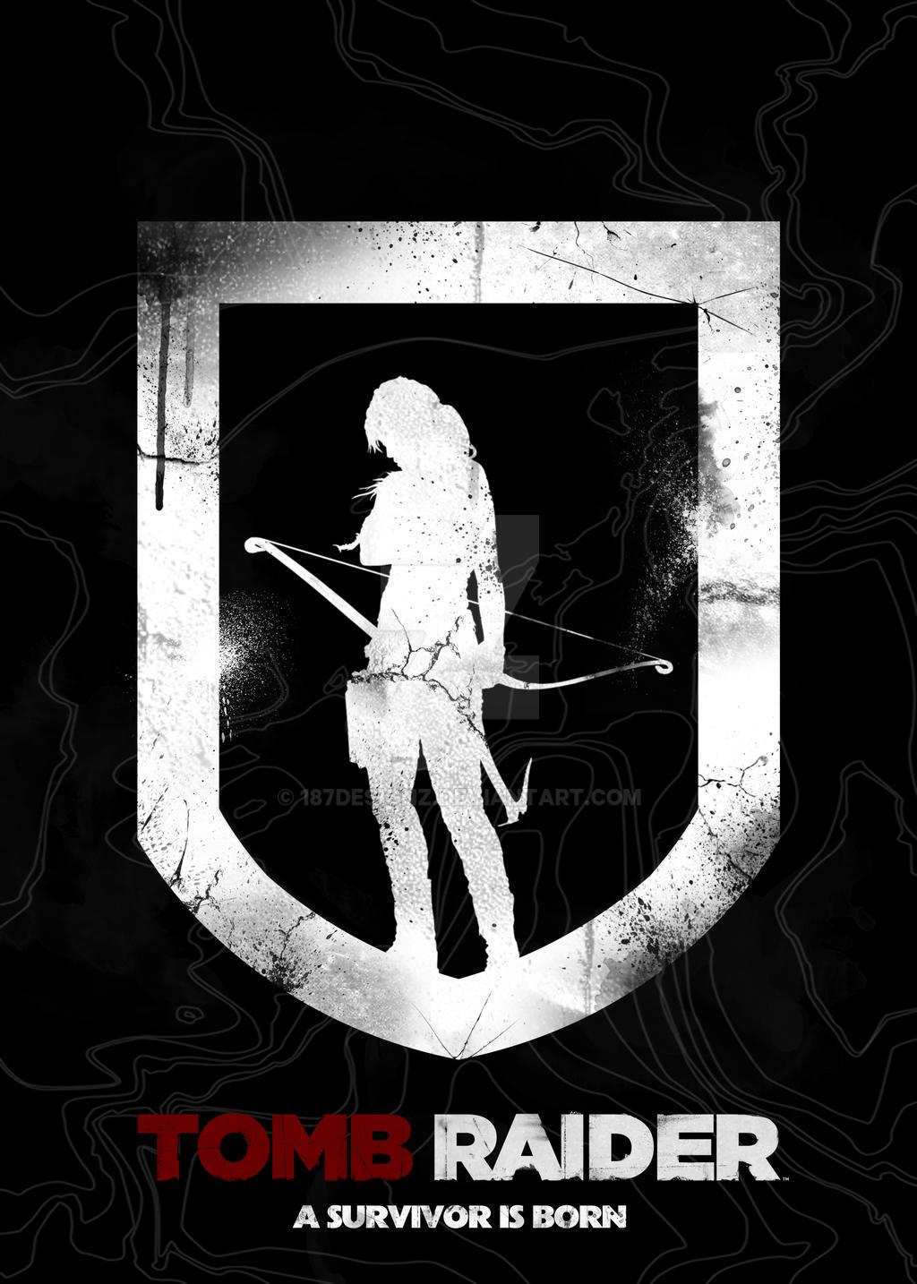 Tomb Raider IV.