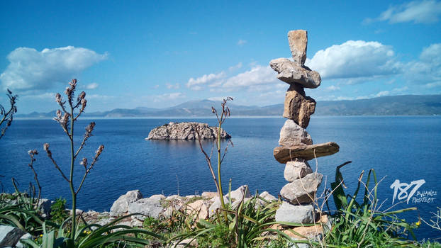 stone balance #10