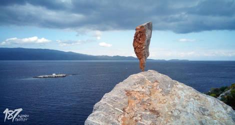 stone balance #41