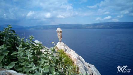 stone balance #43