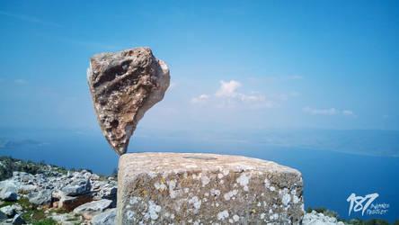 stone balance #53