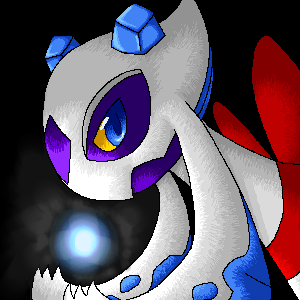 I'm a Ghost Type Too. . . by spiffychicken