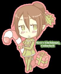 Secret Santa - For Oninokoi