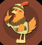 The Spiffy Chicken by spiffychicken