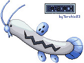 Barboach Pixel by spiffychicken