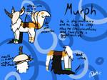 Murph ref