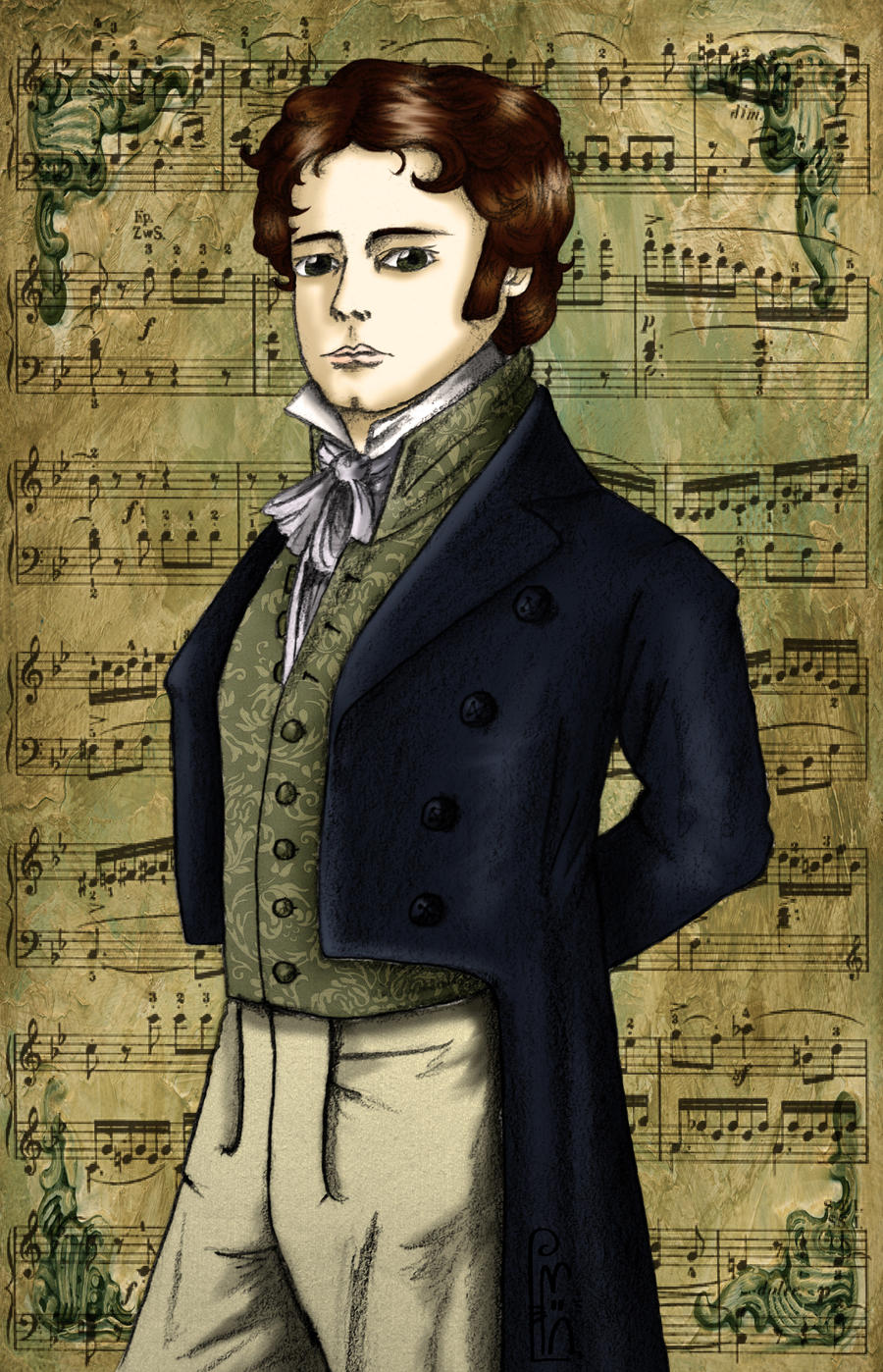 The proud Mr Darcy by ...