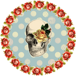 The Skull and the Rose