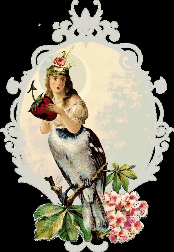 Pretty Little Bird by DeerDandy