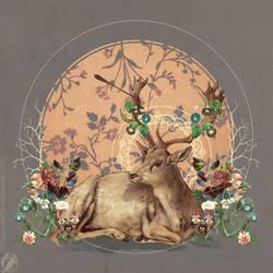 Deer Dandy by DeerDandy