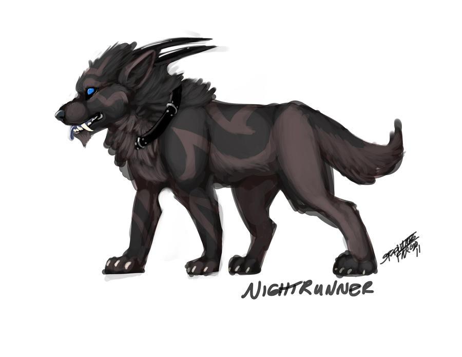 Liam Payne Dog Breed