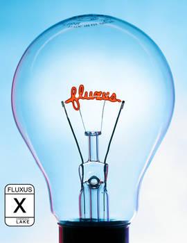 light of fluxus