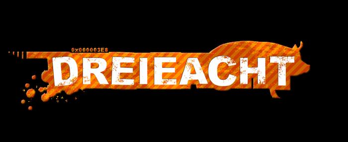 [EDITED]Dreieacht Final Logo