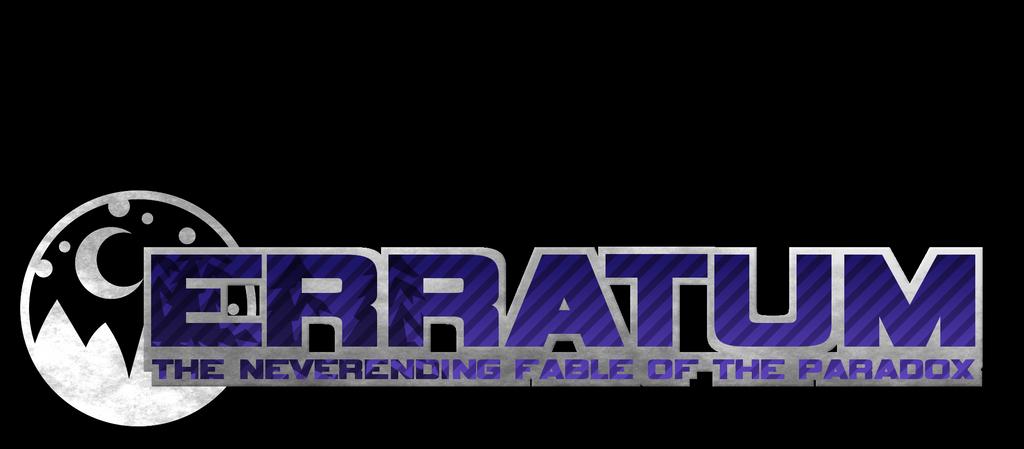 Logo Erratum by Kazhnuz