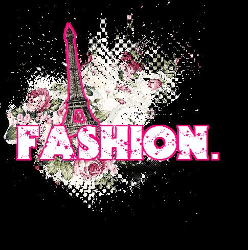 Fashion Logo by BellaBerna on DeviantArt