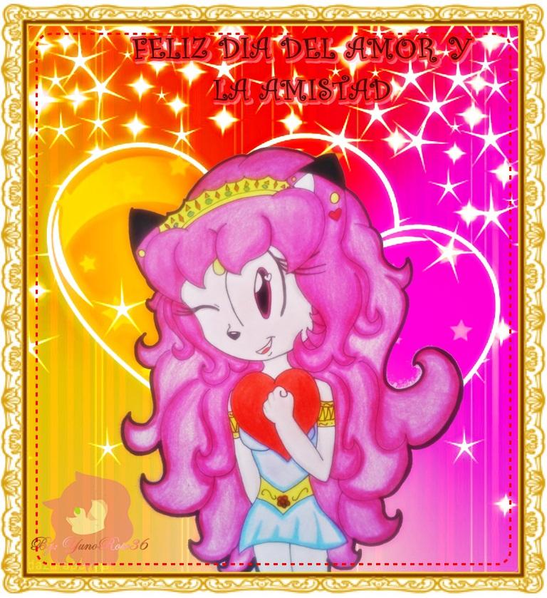 Happy valentine by YunoRose36