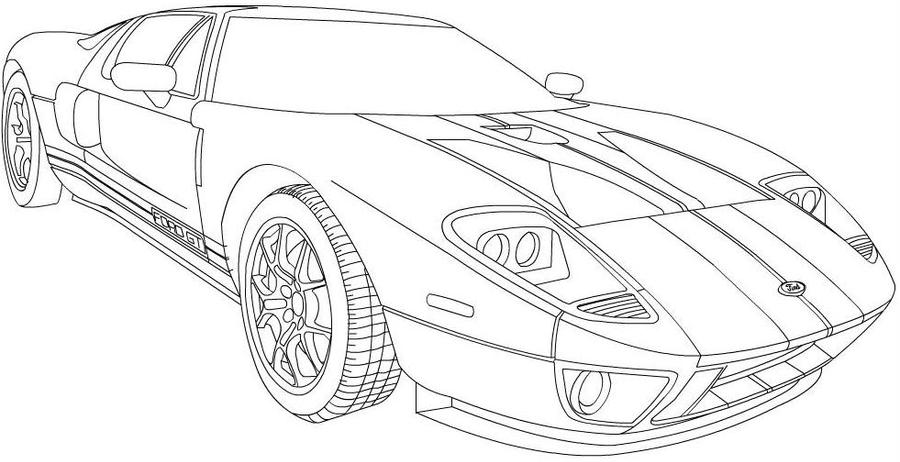 Fast And Furious 6 Coloring Pages furthermore Ford GT Line Art 109228156 furthermore Engine further Car Coloring in addition The Chassisworks Tech Vault Choosing A Race Car Chassis. on ford gt40