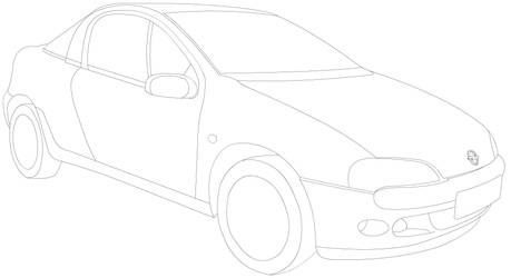 LA - Opel Tigra