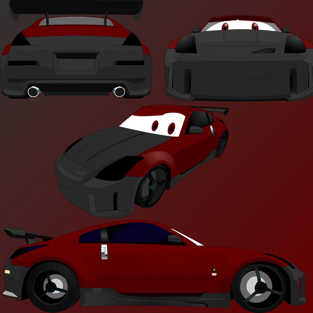 leetghostdriver's Profile Picture