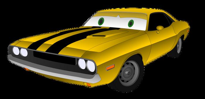 Driver challenger carsona
