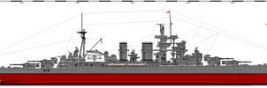 HMS Majestic by Darkaiz by Darkaiz